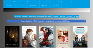 moviesroot illegal movies downloading site
